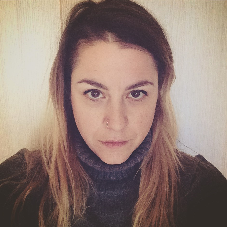 Eleni Ralli